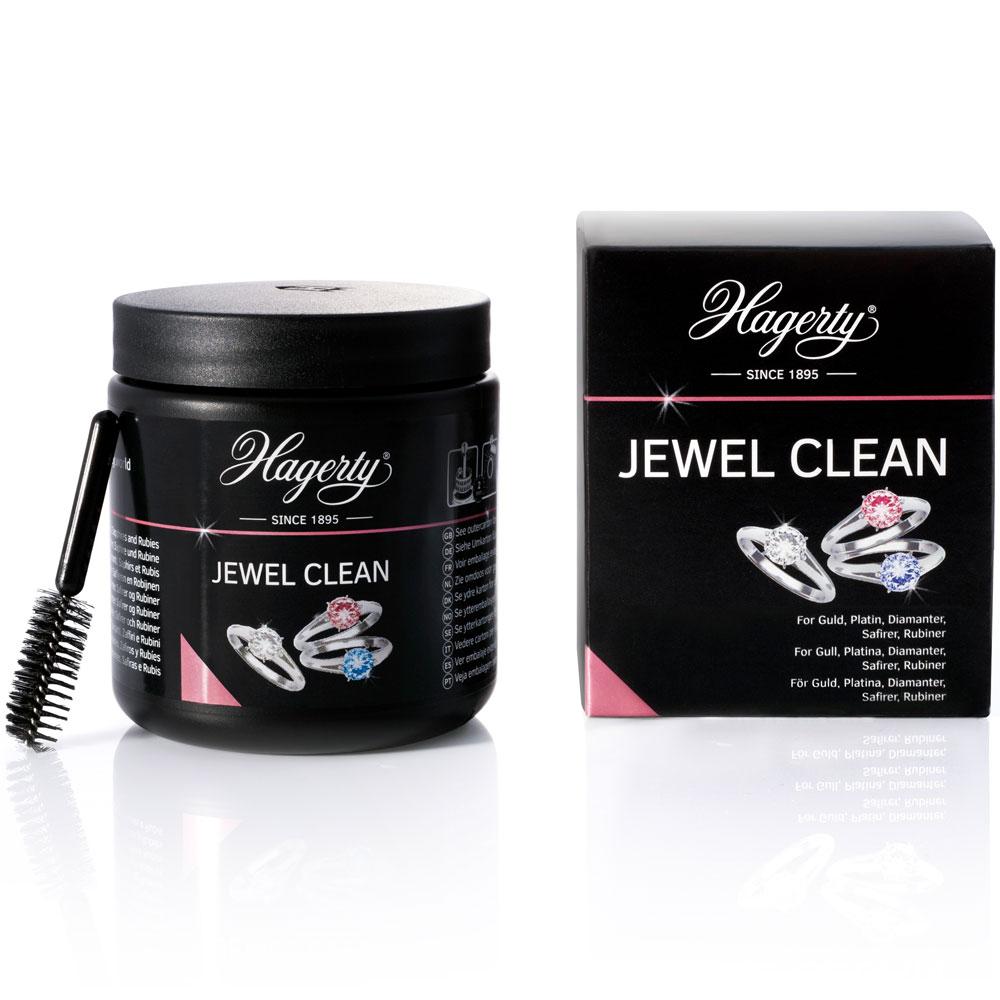 Hagerty Jewel Clean -korupuhdistusaine