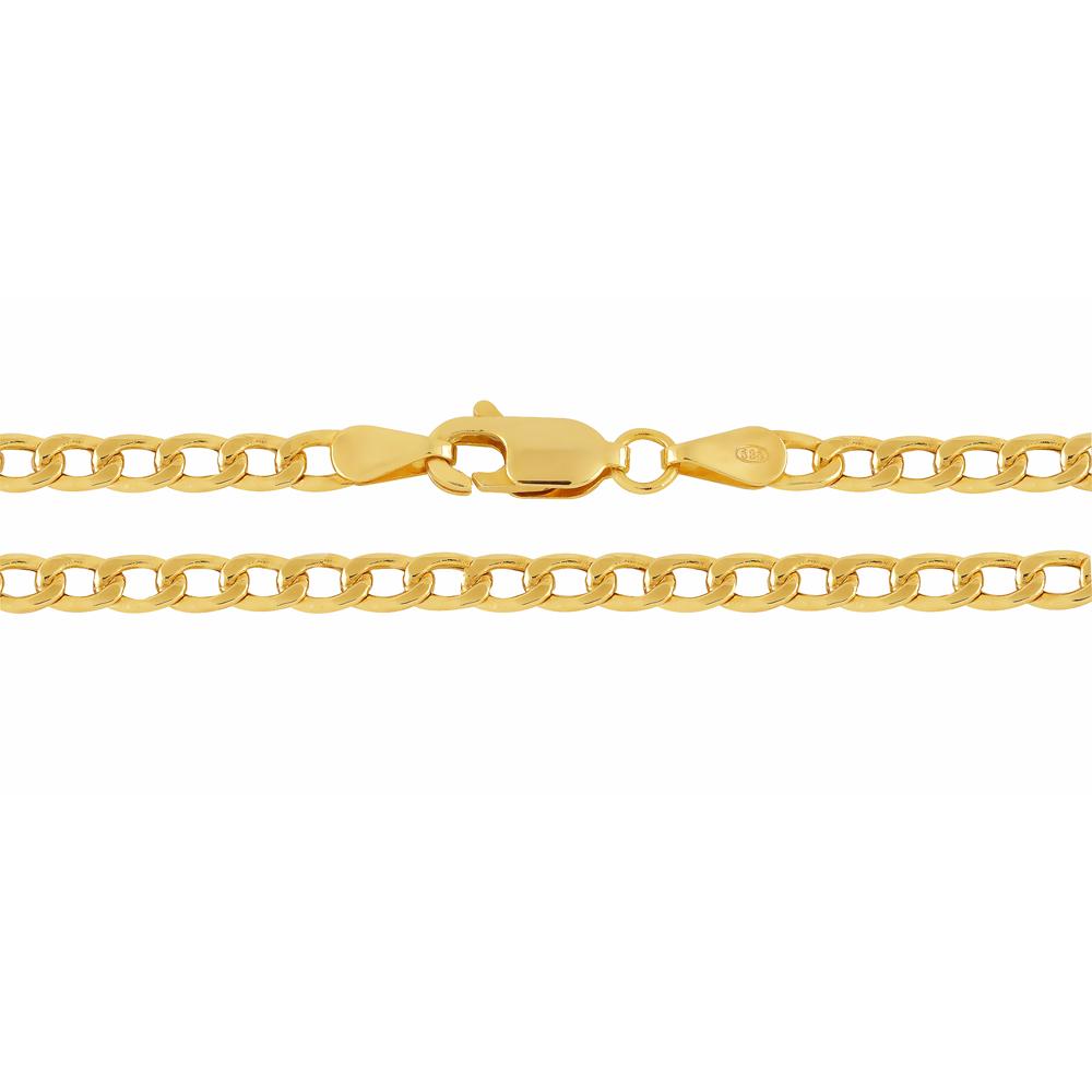 Kultainen kaulaketju 488f124bf4