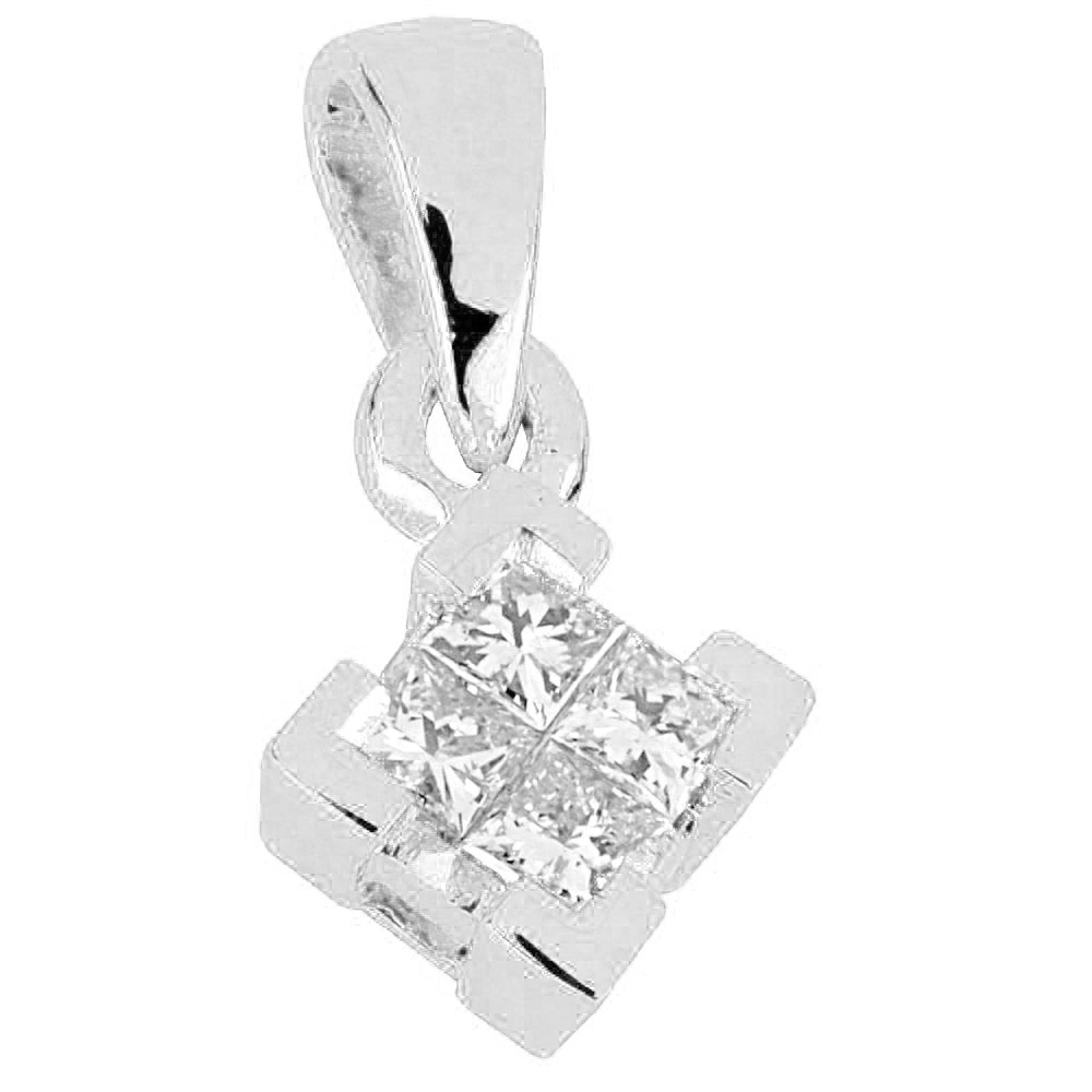 Story of Love timanttiriipus 0,18ct