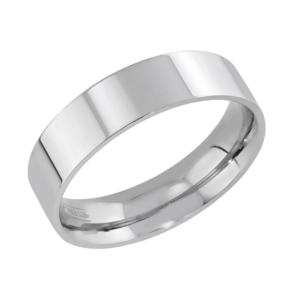Steel4U sileä terässormus, 6 mm
