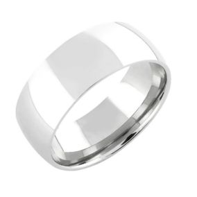 Steel4U sileä terässormus, 7 mm