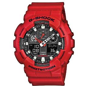 Casio G-Shock GA-100B-4AER
