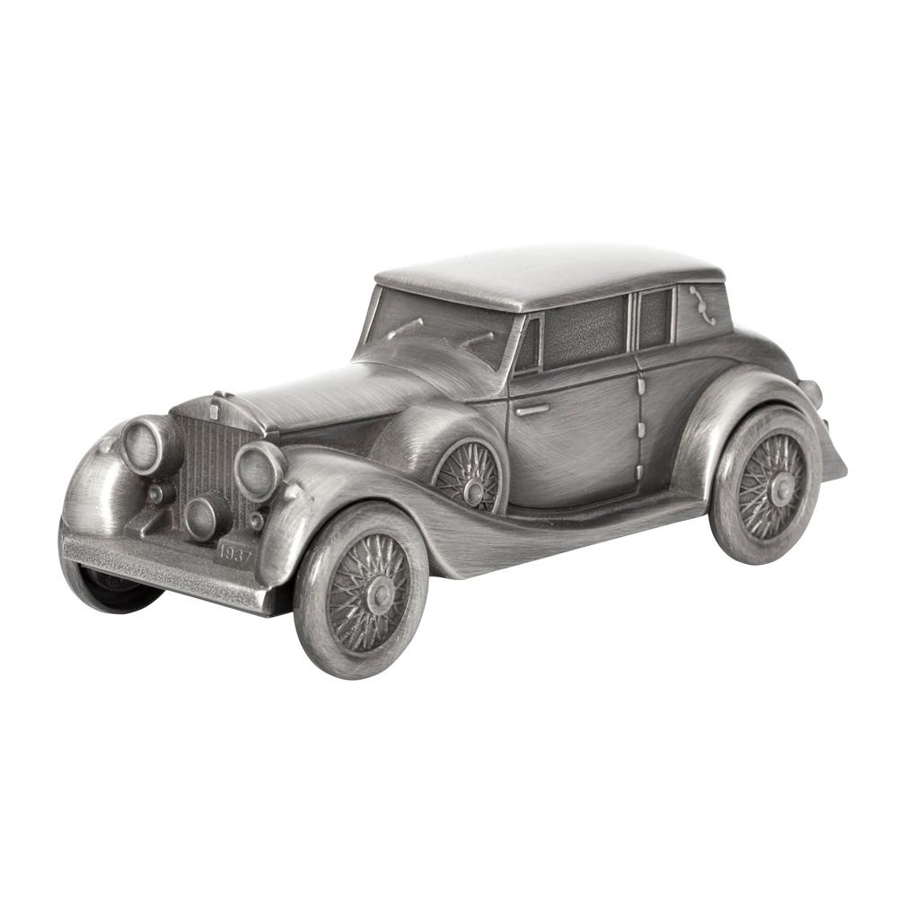 Pankki, Rolls-Royce