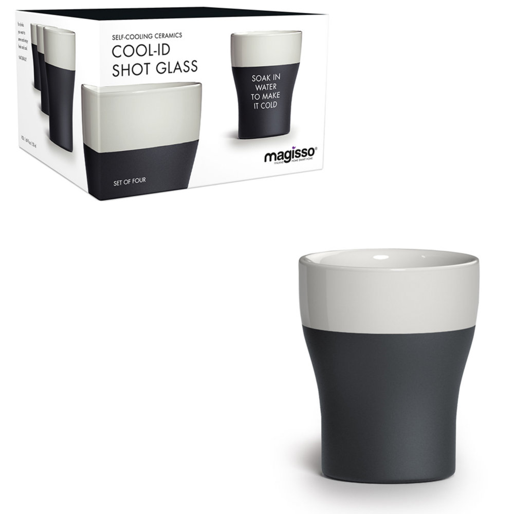 Magisso Cool-ID-snapsilasit