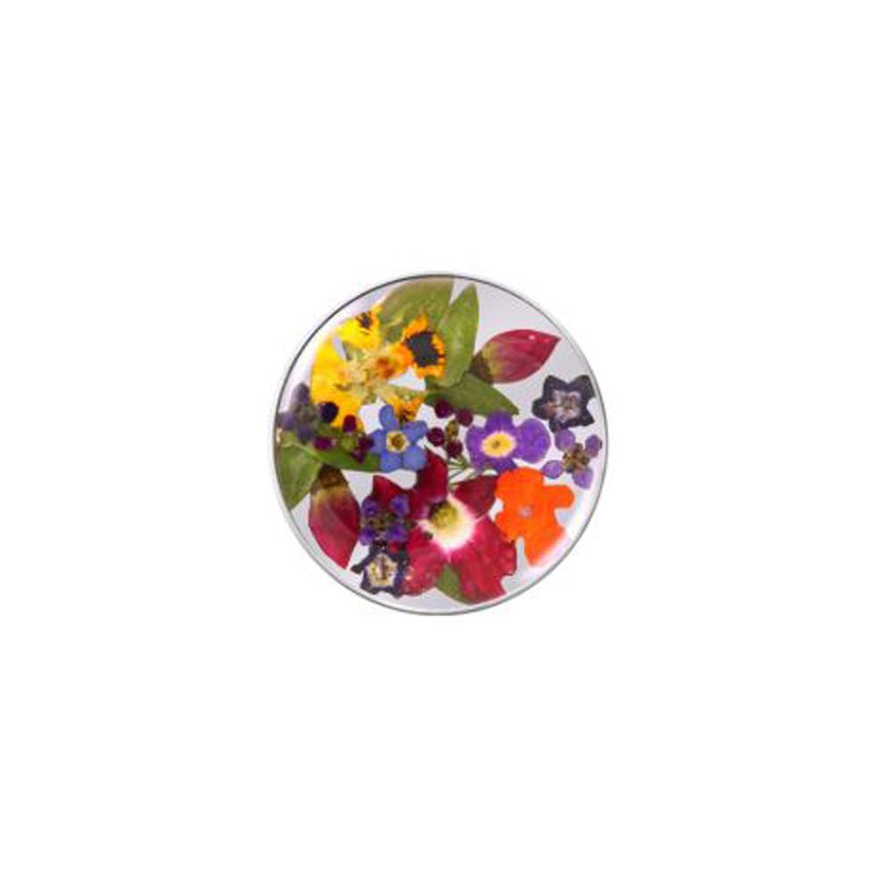 MY iMenso Riipuslaatta 24 mm, Flora Colour Mix