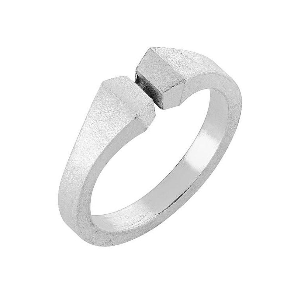Laukka hopeinen sormus  787b5dfc85