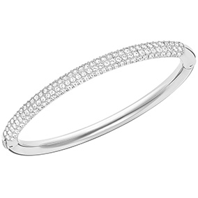 Swarovski Stone Mini Bangle rannekoru 5032846