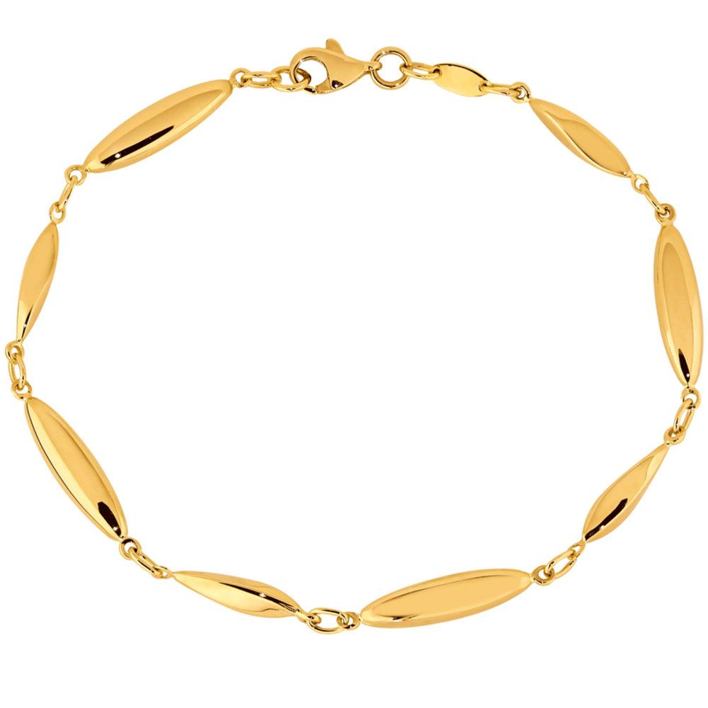 Kultainen rannekoru  0ec191634e