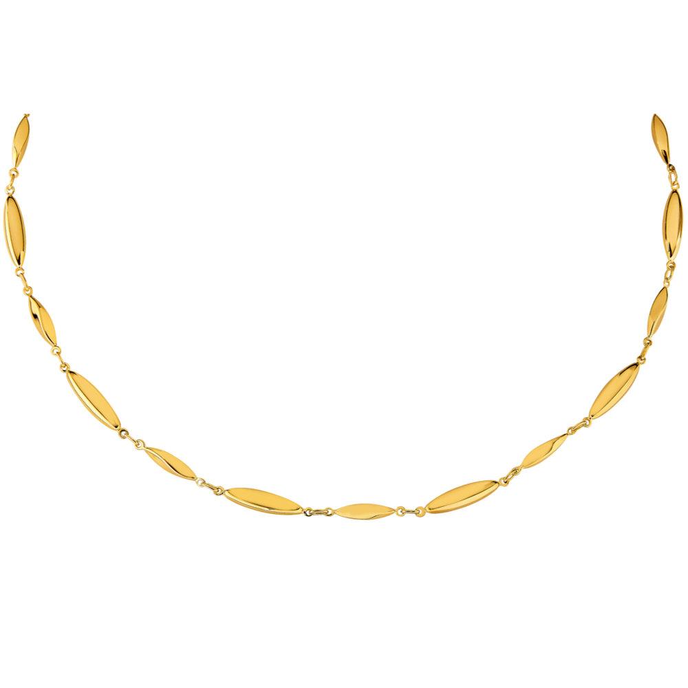 Kultainen kaulakoru
