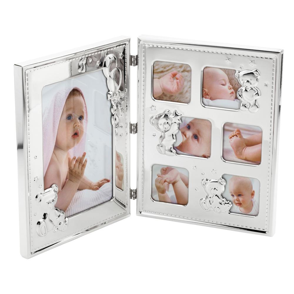 Avattava vauvan kehys, 7 kuvaa