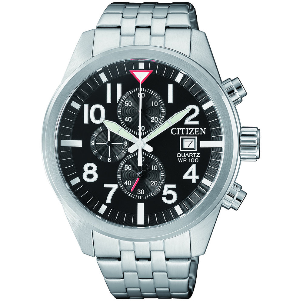 Citizen AN3620-51E Iivo Niskanen collection 2018