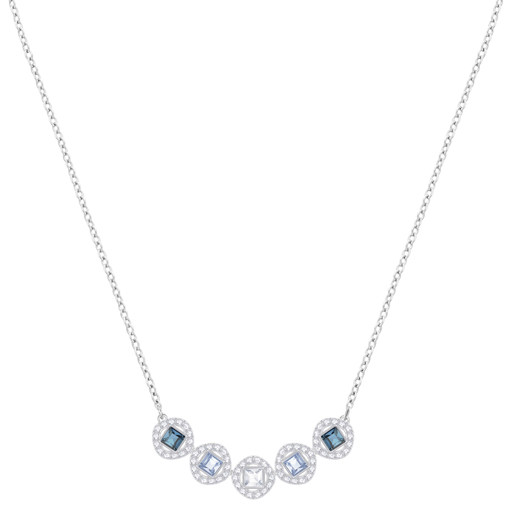 Swarovski Angelic Square Necklace 5294622