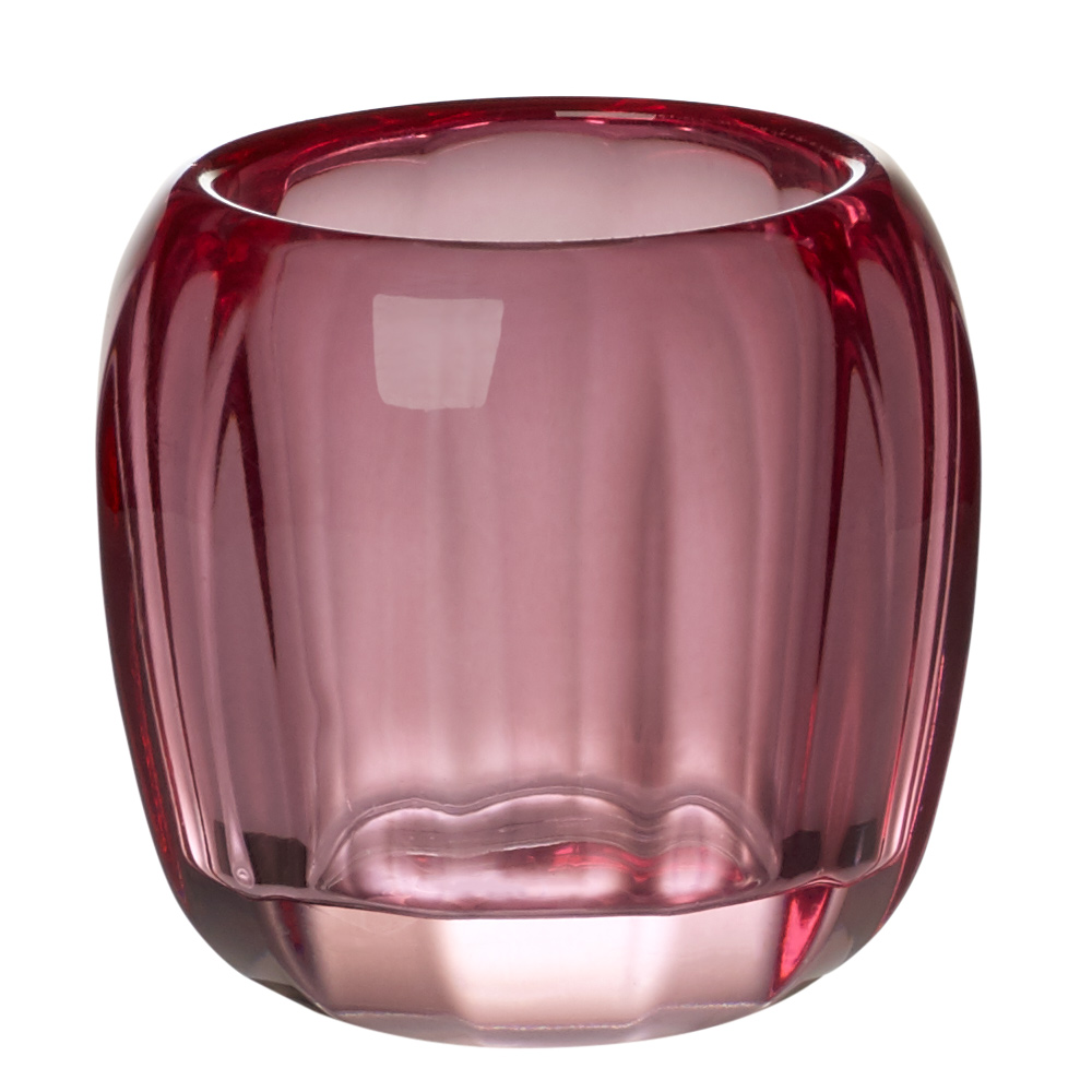 Villeroy & Boch Coloured DeLight Berry Fantasy kynttilälyhty