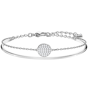 Swarovski Ginger Bangle rannekoru 5389044