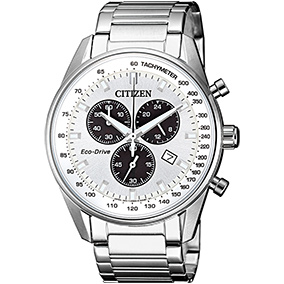 Citizen AT2390-82A Eco-Drive