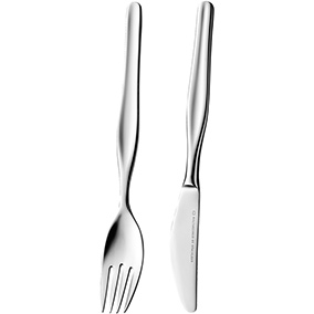 Tapio Wirkkala ruokahaarukat ja -veitset