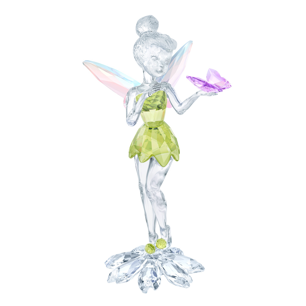 Swarovski Tinker Bell With Butterfly 5282930