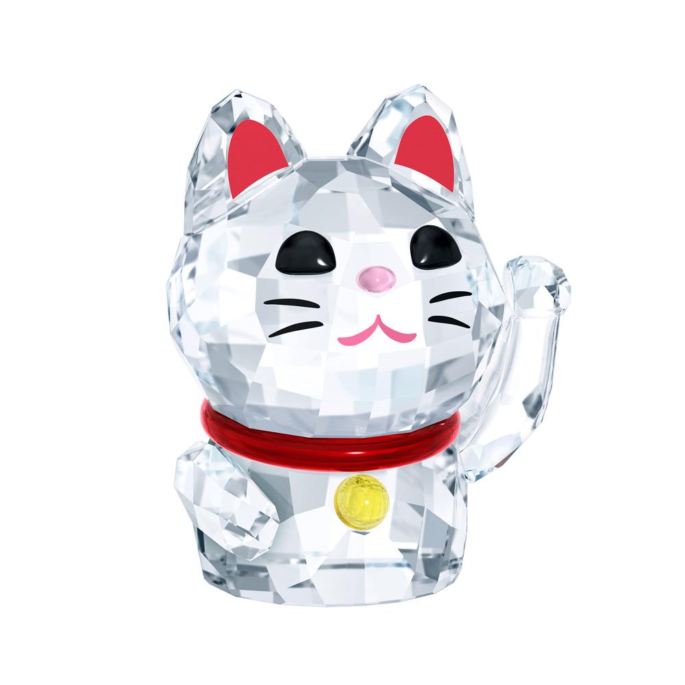 Swarovski Lucky Cat 5301582