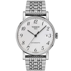 Tissot T1094071103200 Everytime Swissmatic