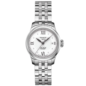 Tissot T41118316 Le Locle Automatic Lady