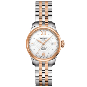 Tissot T41218316 Le Locle Automatic Lady