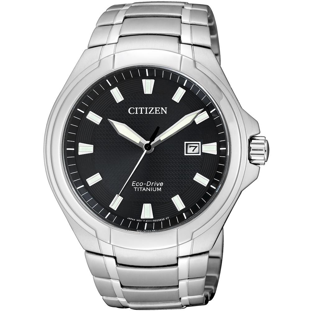 Citizen BM7430-89E Eco-Drive