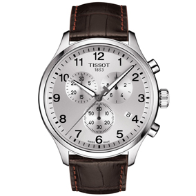 Tissot T1166171603700 Chrono XL Classic