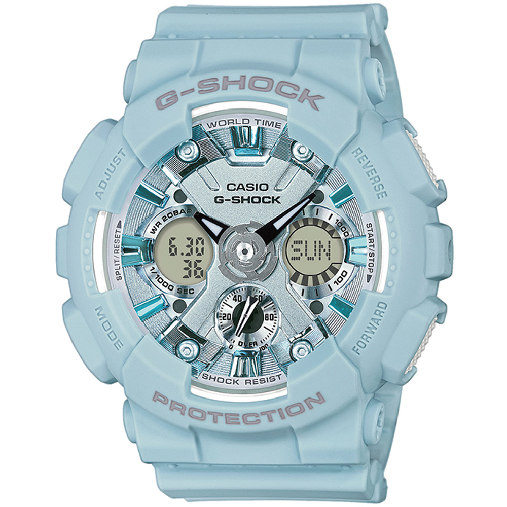 Casio G-Shock GMA-S120DP-2AER
