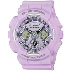 Casio G-Shock GMA-S120DP-6AER