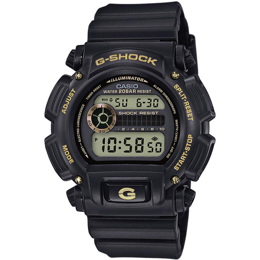 Casio G-Shock DW-9052GBX-1A9ER