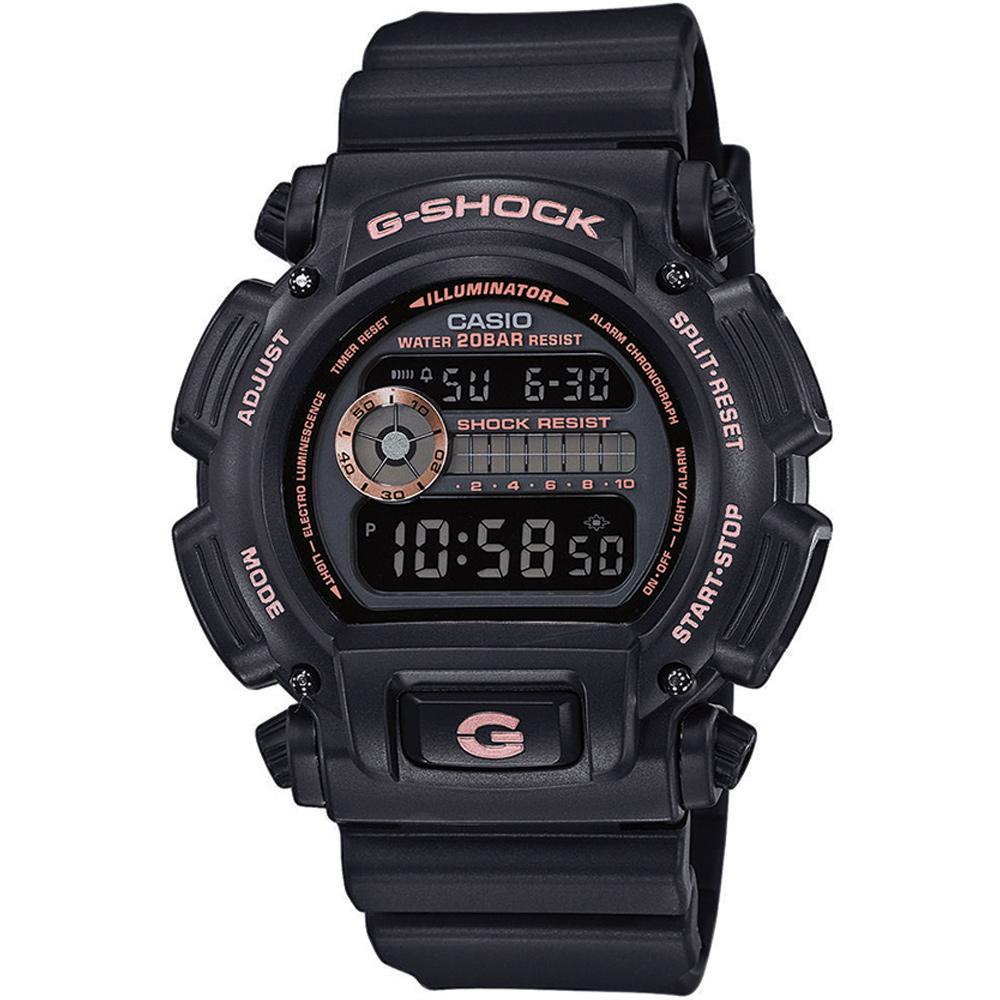 Casio G-Shock DW-9052GBX-1A4ER