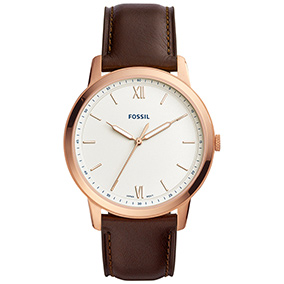 Fossil FS5463 The Minimalist 3H