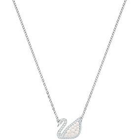 Swarovski Iconic Swan kaulakoru 5416605