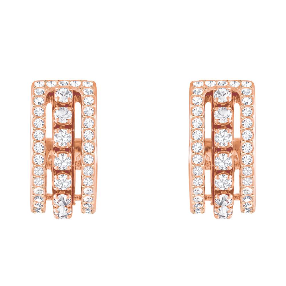 Swarovski Further Pierced Earrings 5419852