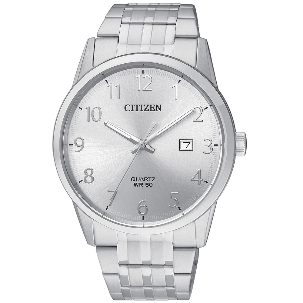 Citizen BI5000-52B Essentials