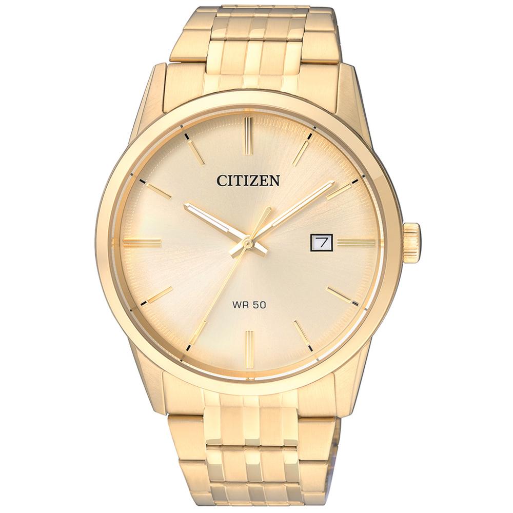 Citizen BI5002-57P Essentials