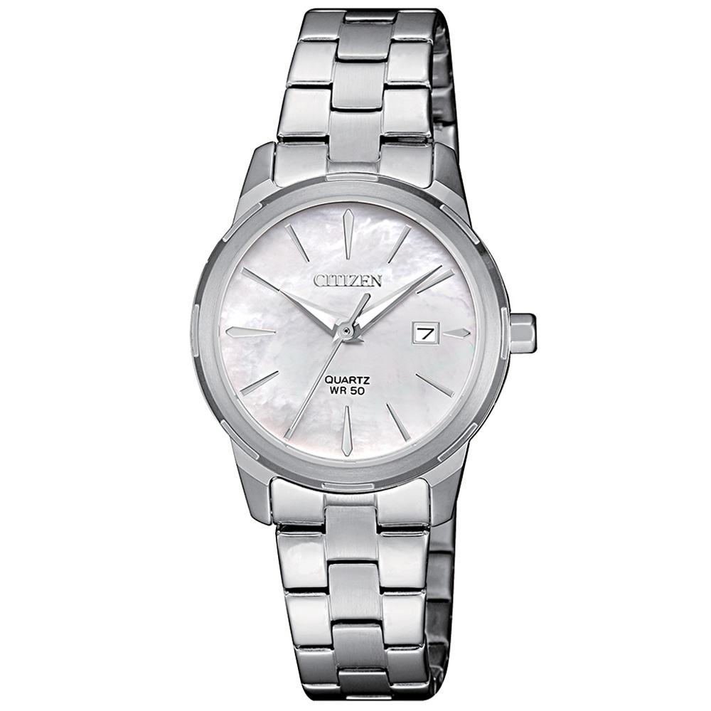 Citizen EU6070-51D Essentials
