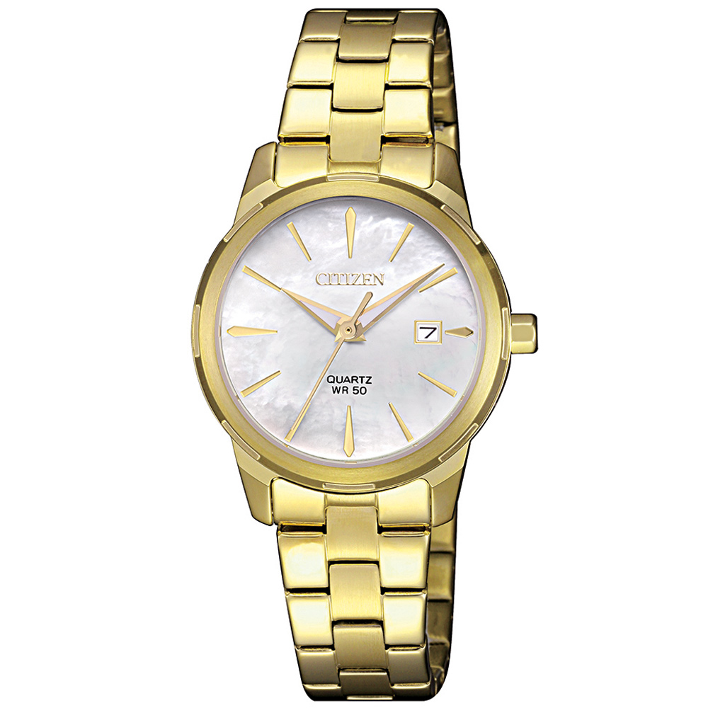 Citizen EU6072-56D Essentials