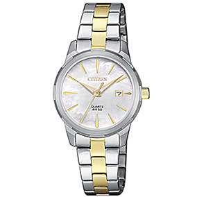 Citizen EU6074-51D Essentials