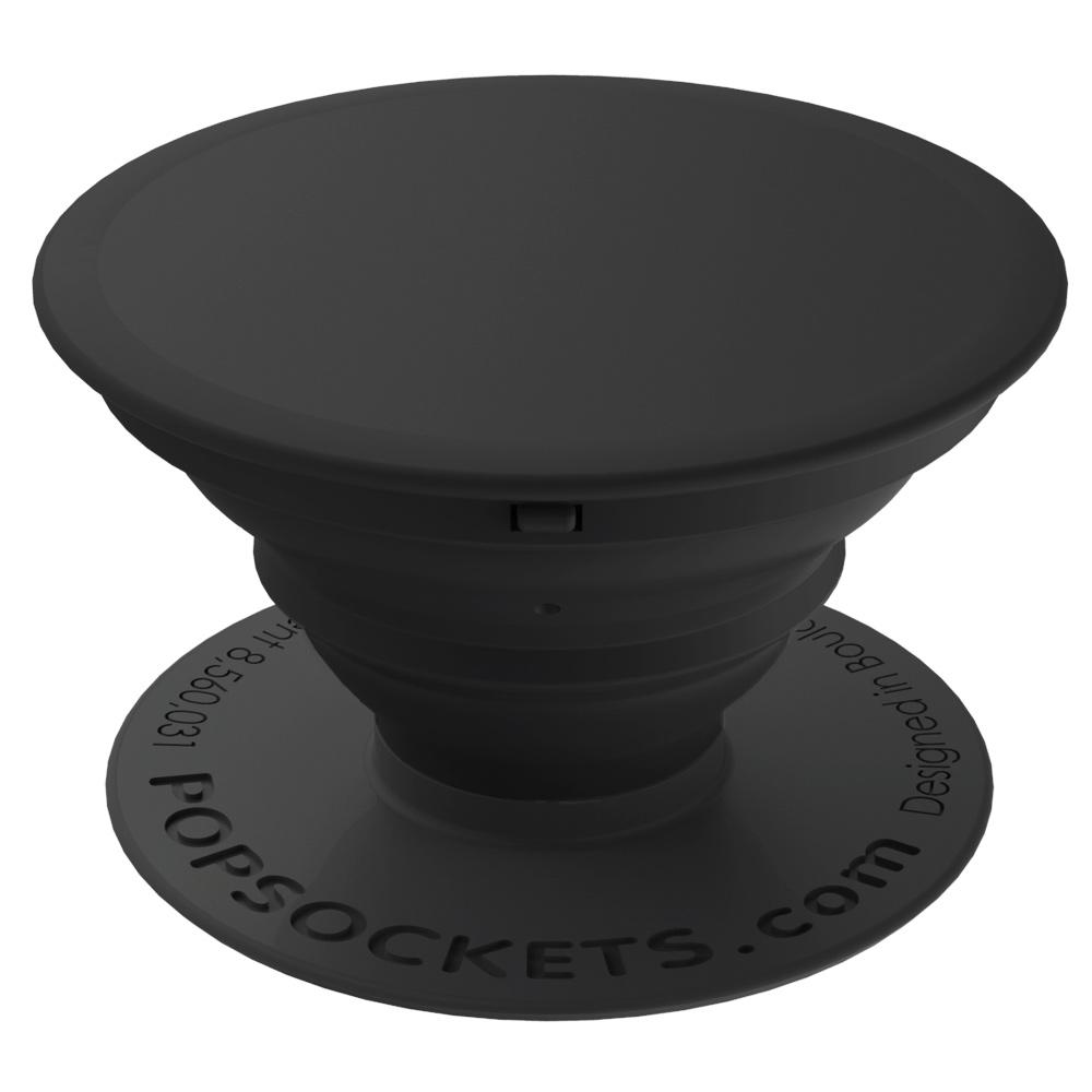 PopSockets älypuhelimen pidike Black