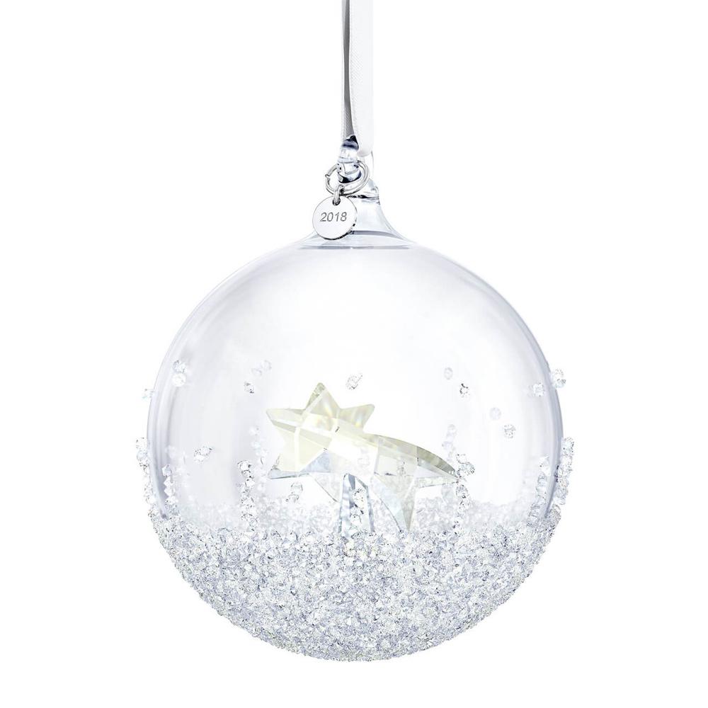 Swarovski Joulupallo 2018 5377678 Ornament