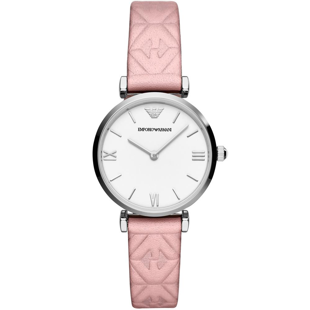 Emporio Armani AR11205 Gianni T-Bar Horloge