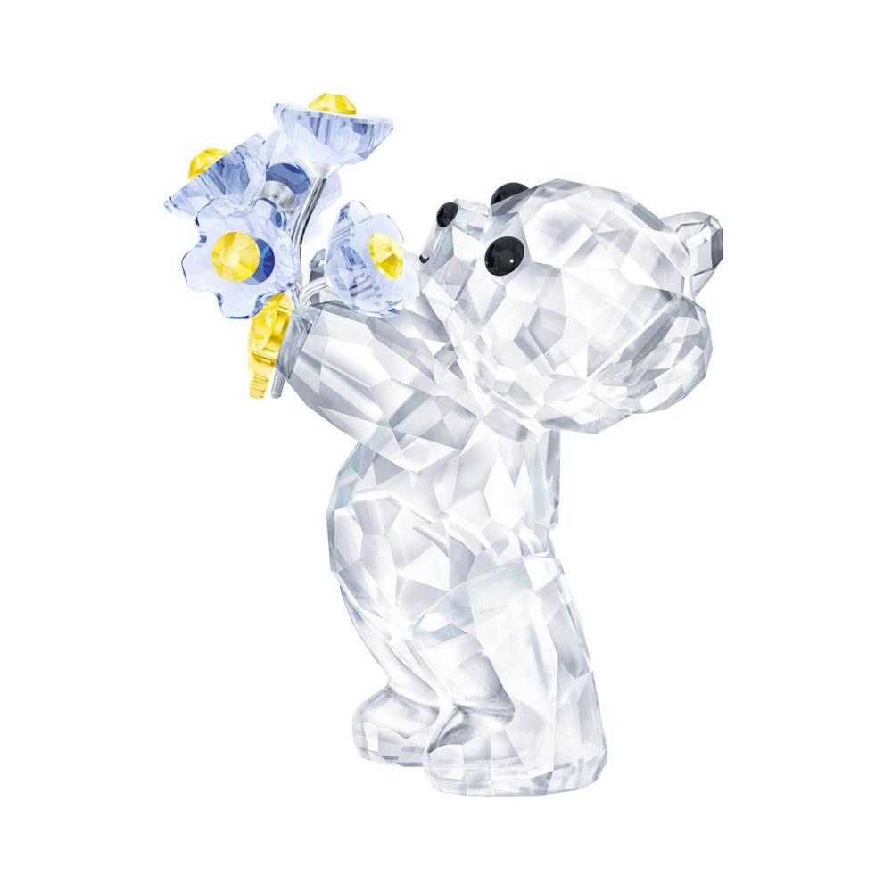 Swarovski Kris Bear - Forget-Me-Not 5427993