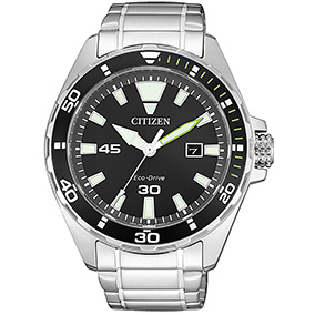 Citizen BM7451-89E Diver's look