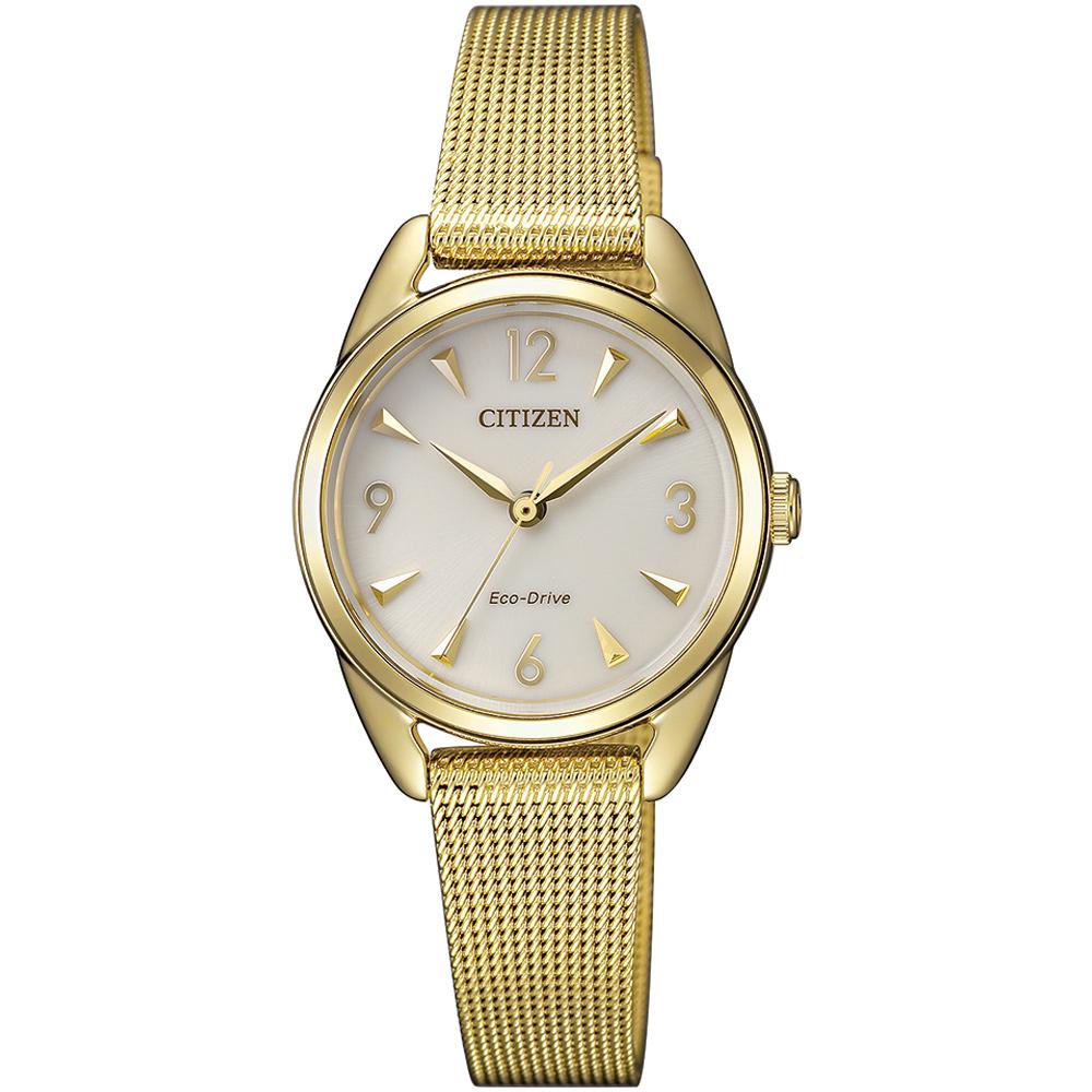 Citizen EM0687-89P Classic Modern
