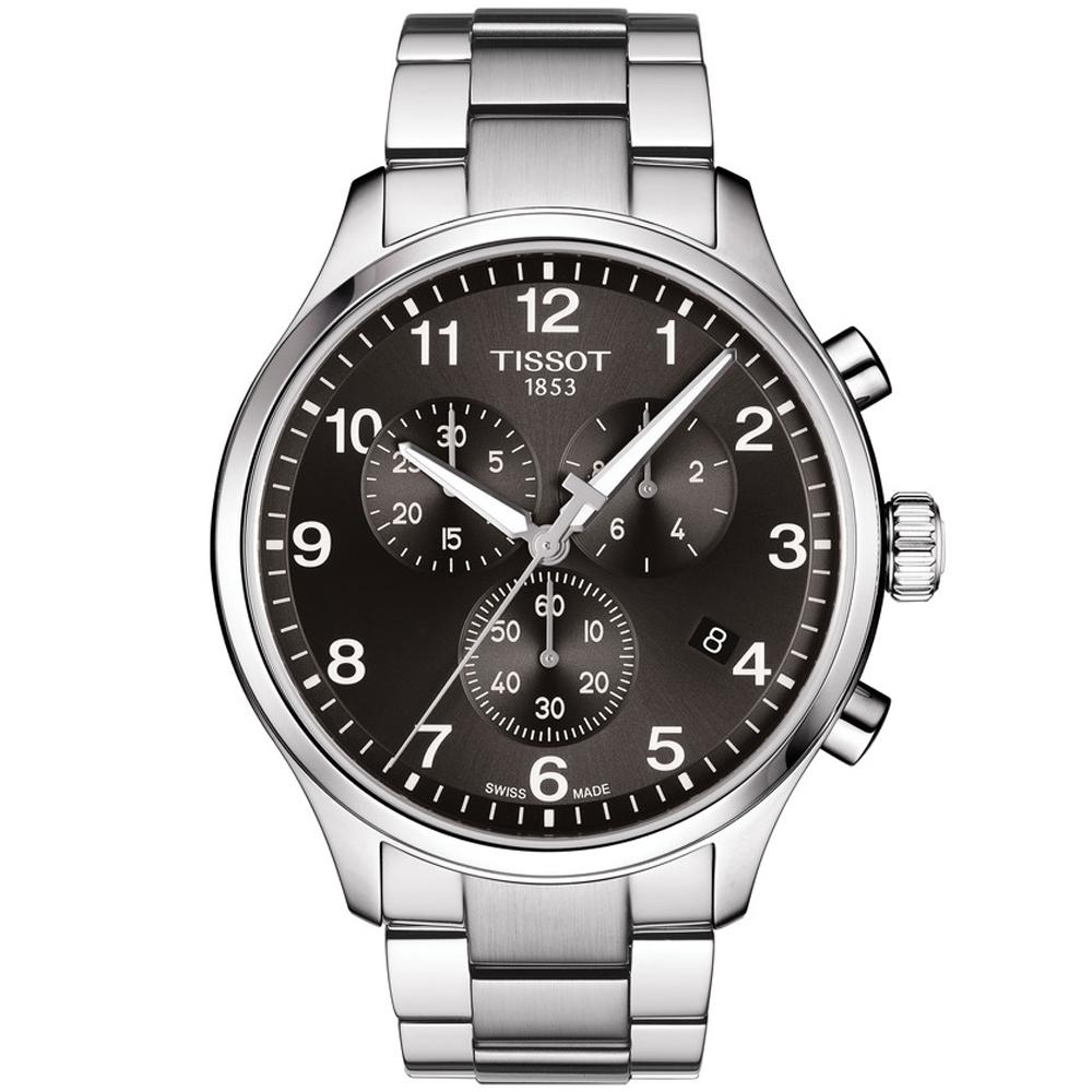 Tissot T1166171105701 Chrono XL Classic