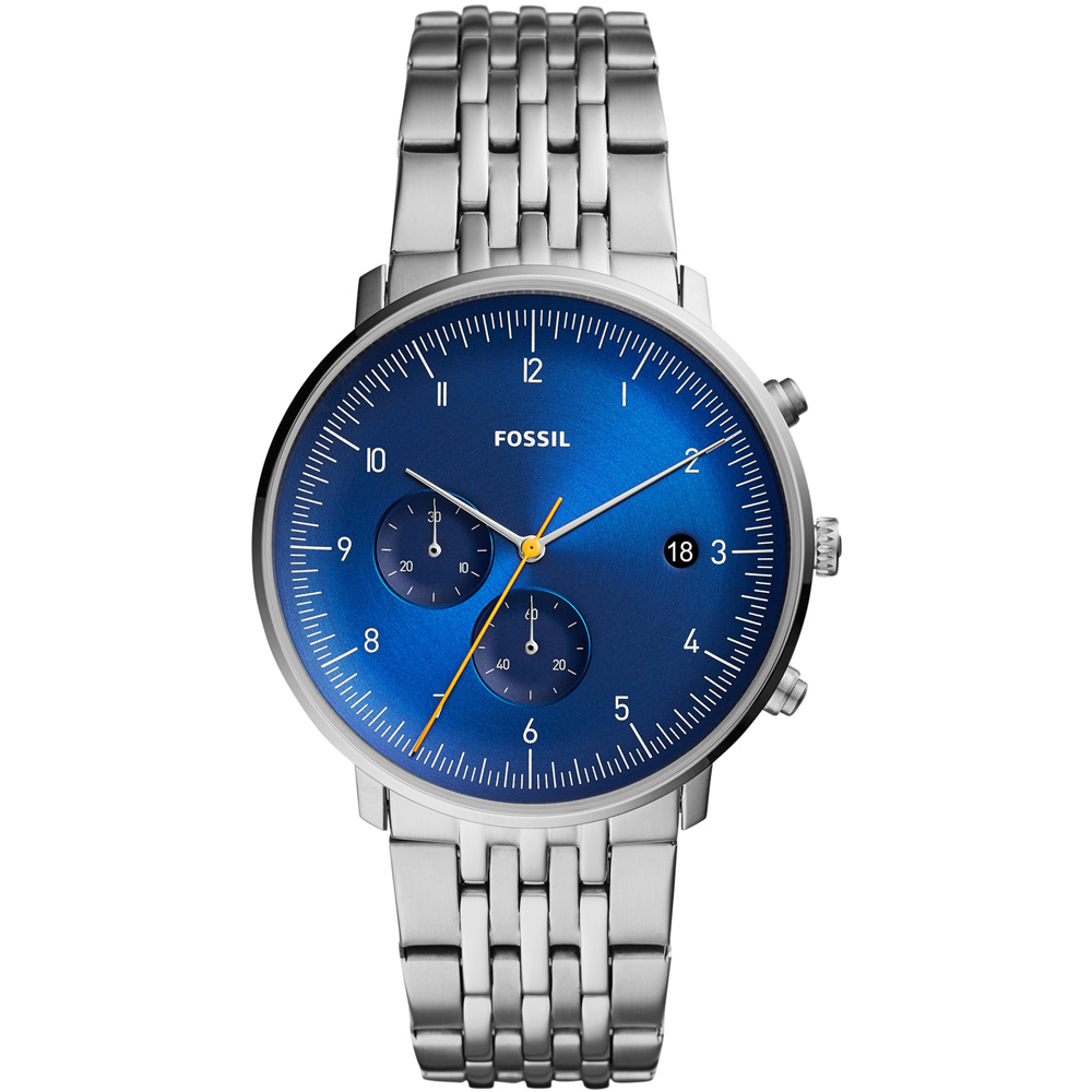 Fossil FS5542 Chase Timer