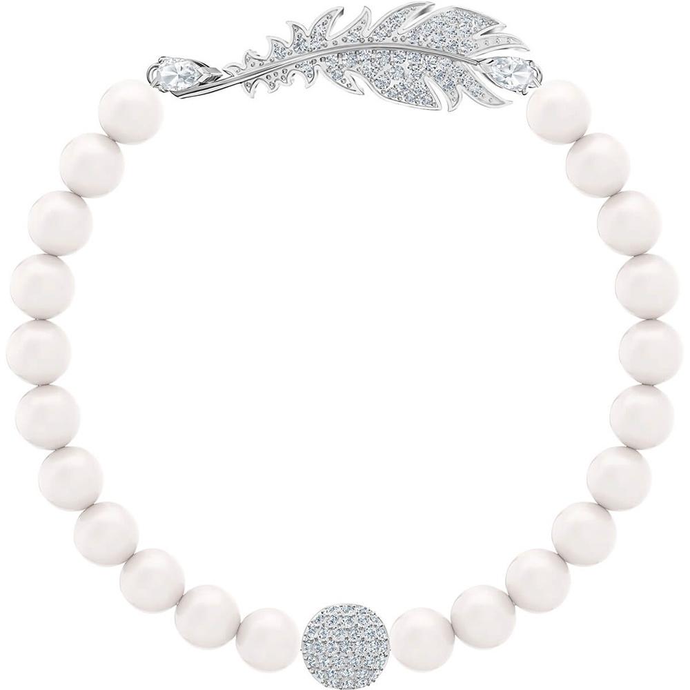 Swarovski Nice Pearl rannekoru 5509723