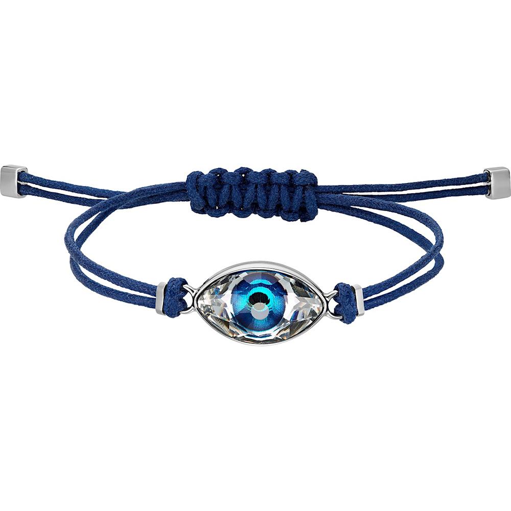 Swarovski Evil Eye rannekoru, sininen 5506865