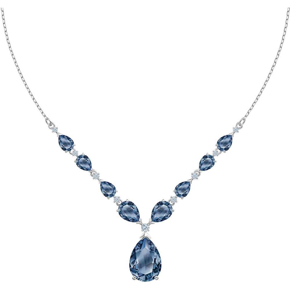 Swarovski Vintage kaulakoru, sininen 5472614